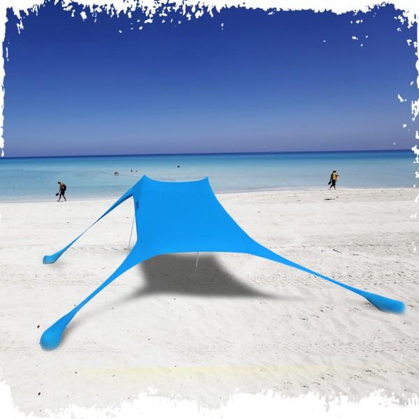 אוהל צל לים-מוצרים לקיץ