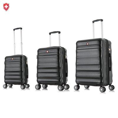 סט 3 מזוודות- מתנות לטיולים ונסיעות