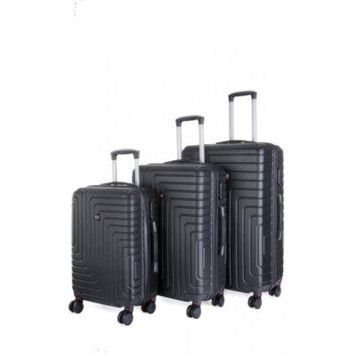 סט מזוודות סוויס