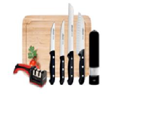 סט סכינים ארקוס-כלי בית