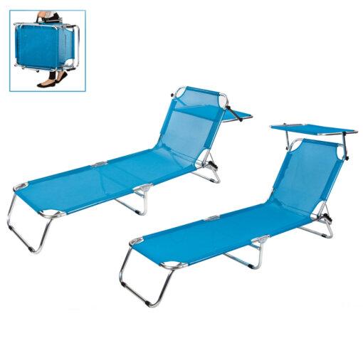 מיטת חוף-מוצר לקיץ