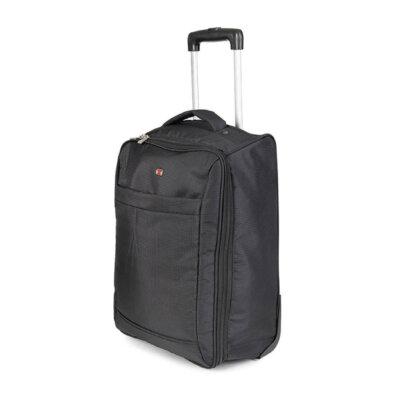 מזוודת נסיעות מתקפלת סוויס-מתנות ללקוחות, מתנות לנסיעות וטיולים