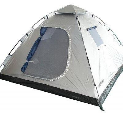 אוהל 4 אנשים גיפטי- טיולים