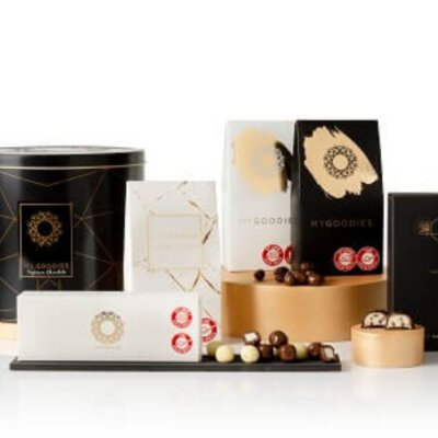 מארז שוקולד גולד-מתנות לפסח