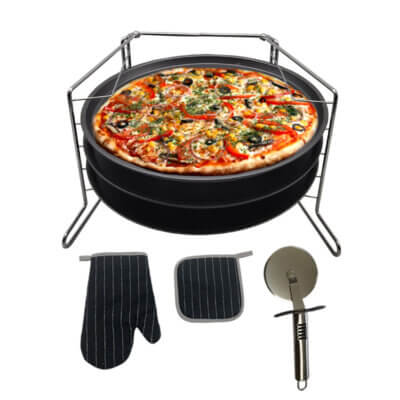 סט להכנת פיצה ומאפים-מוצרים לבית