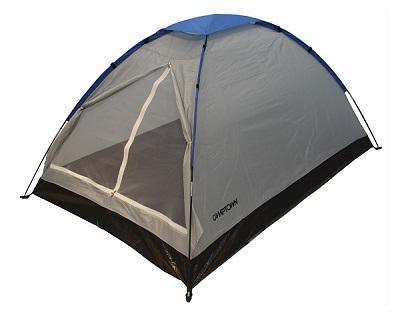 אוהל ל-8 אנשים מבית CAMPTOWN-מוצרים לטיולים וקמפינג