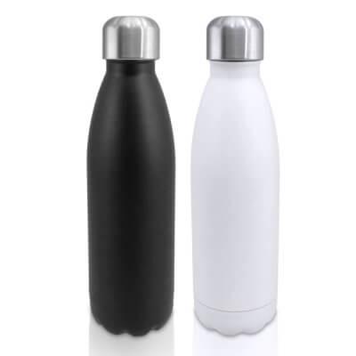 בקבוק תרמי חם/קר גדול-בקבוקי שתייה