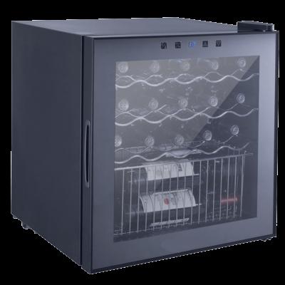 מקרר יין לאחסון 19 בקבוקים JC50 LANDERS-מקררי יין