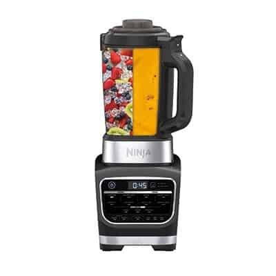 נוטרי נינג'ה Foodi COLD&HOT BLENDER HB153-מוצרי חשמל