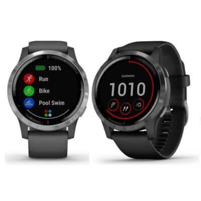 שעון חכם Garmin Vivoactive 4 -מוצרי כושר וספורט