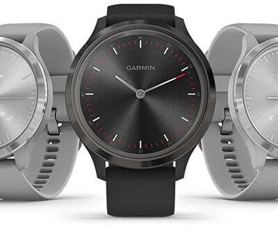 שעון ספורט Garmin VivoMove 3-מוצרי כושר וספורט
