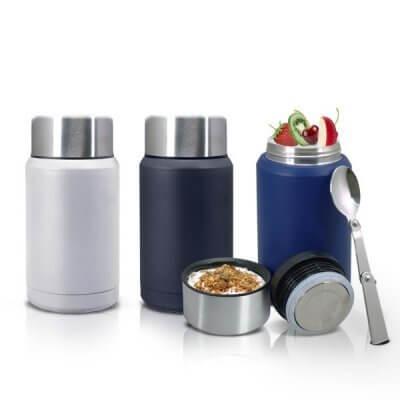 מוזלי מיכל מזון תרמי איכותי-מתנות לעובדים