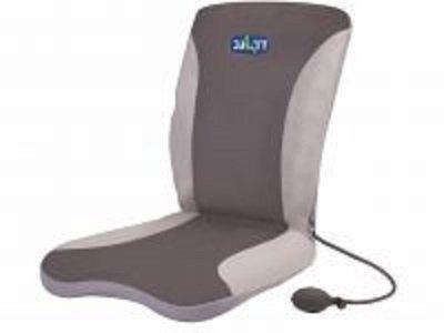 """מושב אורתופדי ד""""ר גב מדיקל PUMP-מוצרי נוחות"""